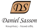 DS Daniel Sasson Κ-Λ