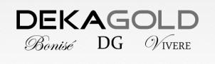 DEKAGOLD- WEDDIND RINGS/ ΒΕΡΕΣ